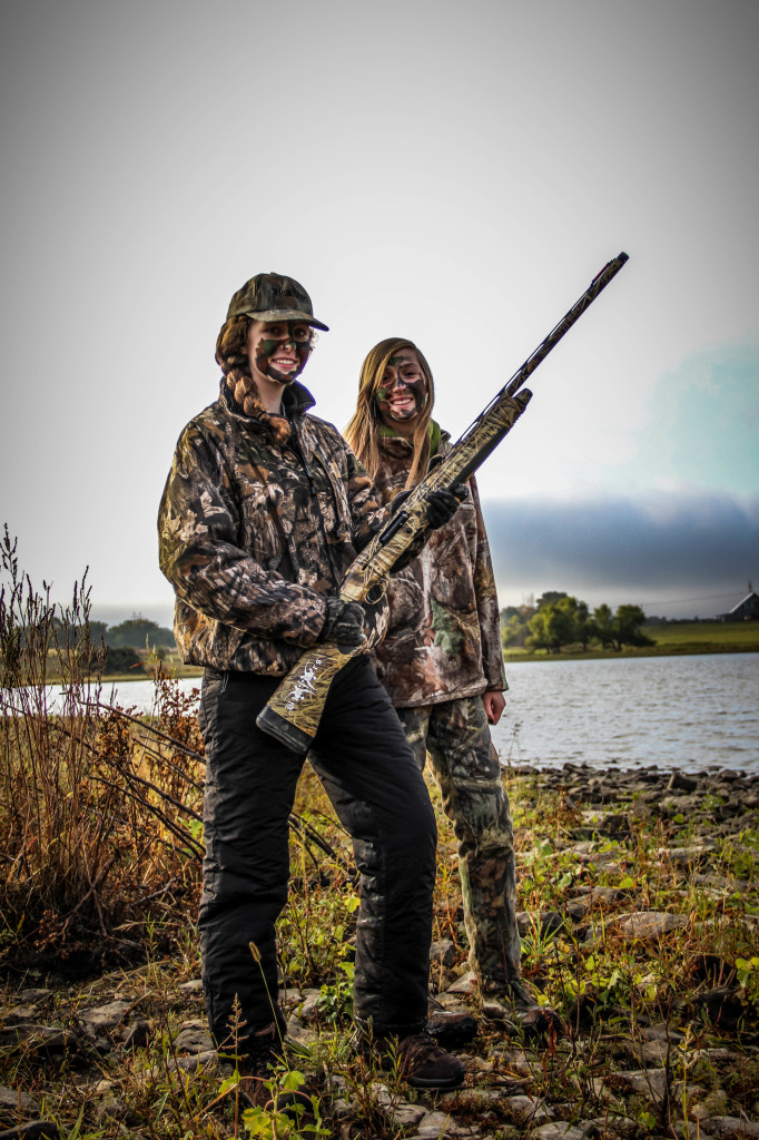 Kansas Youth Waterfowl Weekend